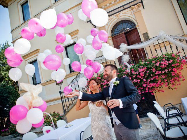 Il matrimonio di Patrizio e Miriam a Ascoli Piceno, Ascoli Piceno 35