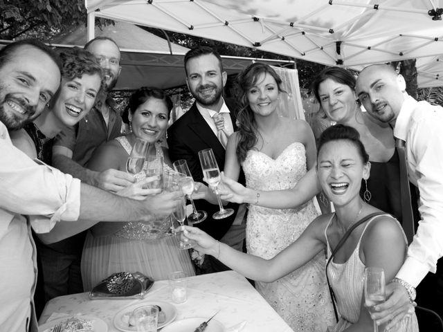 Il matrimonio di Patrizio e Miriam a Ascoli Piceno, Ascoli Piceno 36