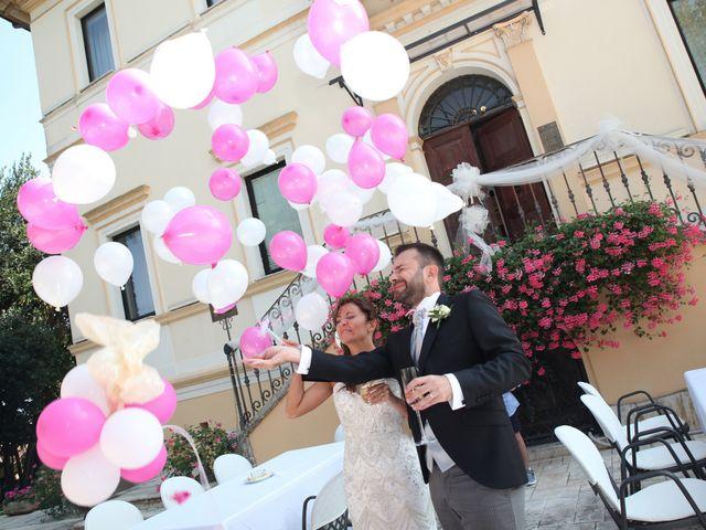 Il matrimonio di Patrizio e Miriam a Ascoli Piceno, Ascoli Piceno 37