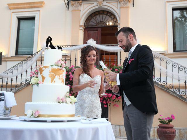 Il matrimonio di Patrizio e Miriam a Ascoli Piceno, Ascoli Piceno 39