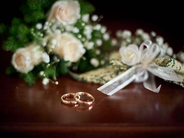 Il matrimonio di Davide e Antonella a Brindisi, Brindisi 6