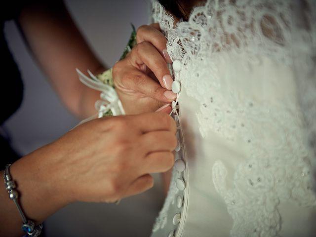 Il matrimonio di Davide e Antonella a Brindisi, Brindisi 13
