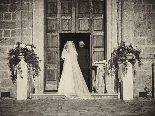 Il matrimonio di Davide e Antonella a Brindisi, Brindisi 19