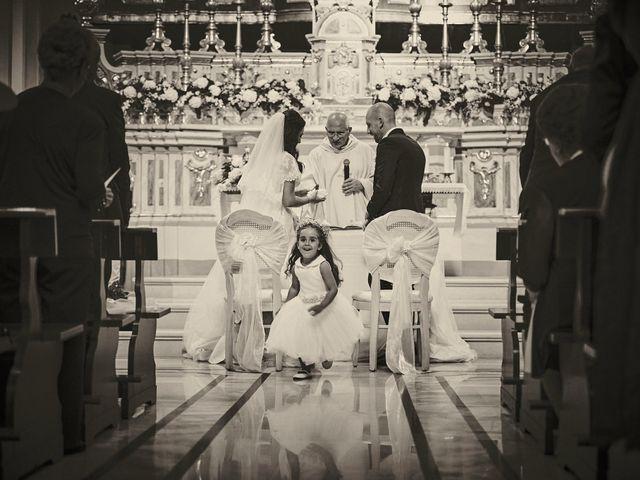 Il matrimonio di Davide e Antonella a Brindisi, Brindisi 21