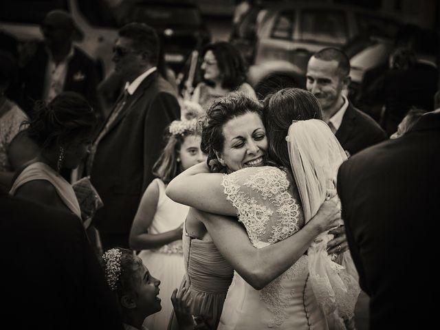 Il matrimonio di Davide e Antonella a Brindisi, Brindisi 25