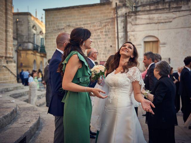 Il matrimonio di Davide e Antonella a Brindisi, Brindisi 26