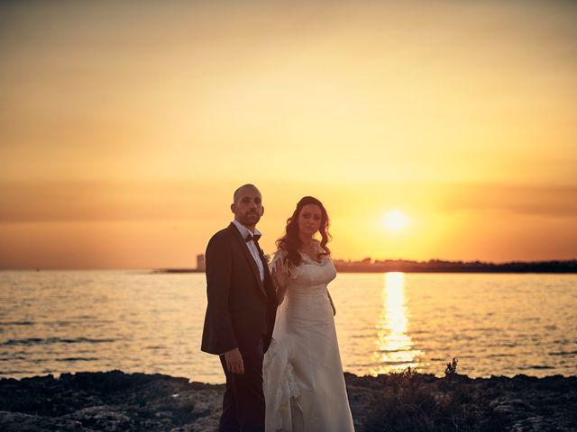 Il matrimonio di Davide e Antonella a Brindisi, Brindisi 27
