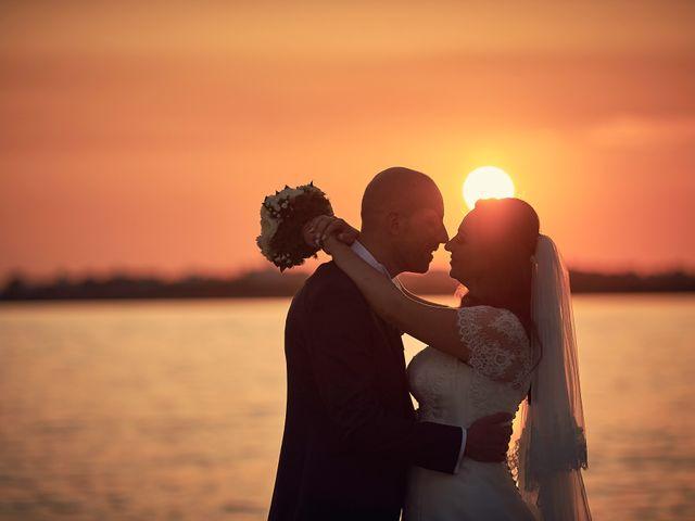 Il matrimonio di Davide e Antonella a Brindisi, Brindisi 28
