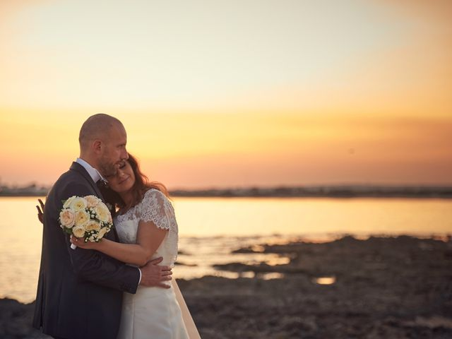 Il matrimonio di Davide e Antonella a Brindisi, Brindisi 29