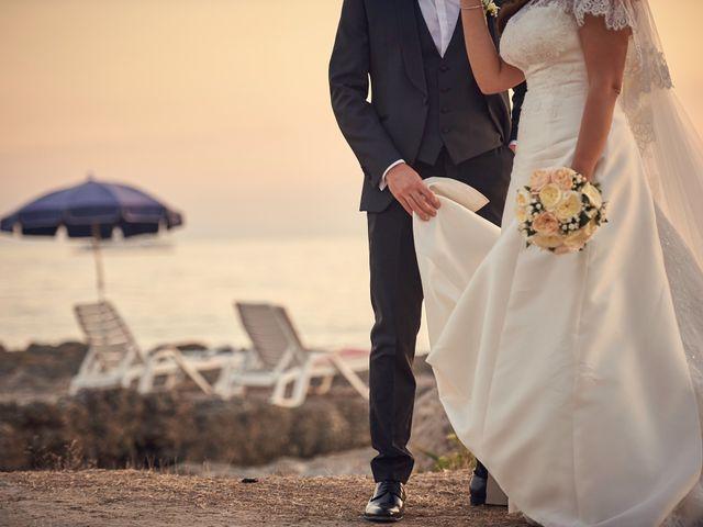 Il matrimonio di Davide e Antonella a Brindisi, Brindisi 30
