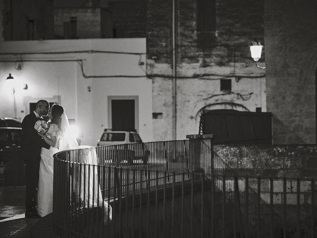 Il matrimonio di Davide e Antonella a Brindisi, Brindisi 31