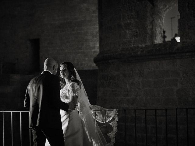 Il matrimonio di Davide e Antonella a Brindisi, Brindisi 32