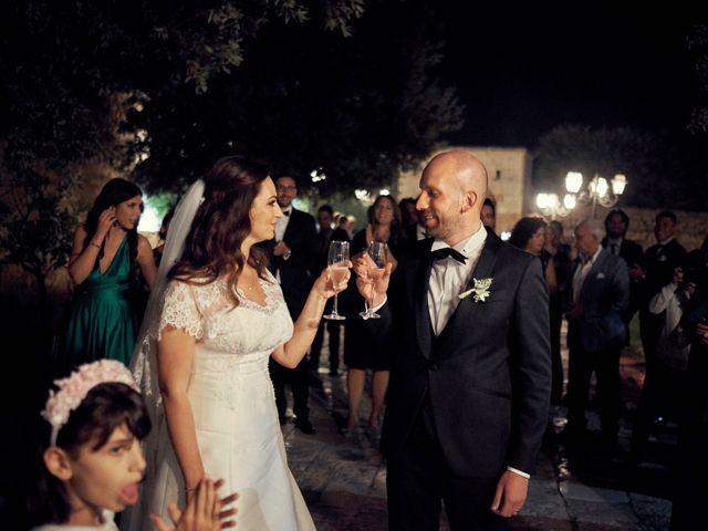 Il matrimonio di Davide e Antonella a Brindisi, Brindisi 34