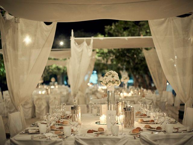 Il matrimonio di Davide e Antonella a Brindisi, Brindisi 35