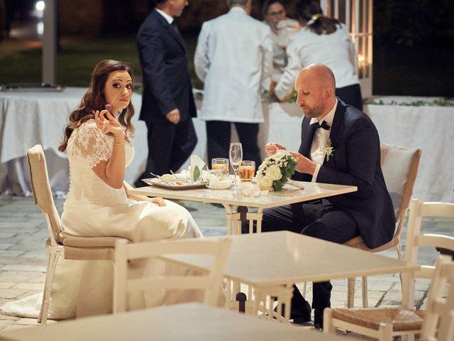 Il matrimonio di Davide e Antonella a Brindisi, Brindisi 36