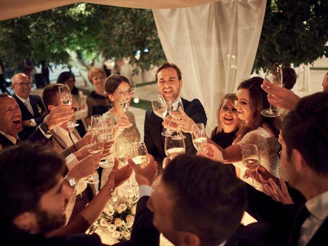 Il matrimonio di Davide e Antonella a Brindisi, Brindisi 39