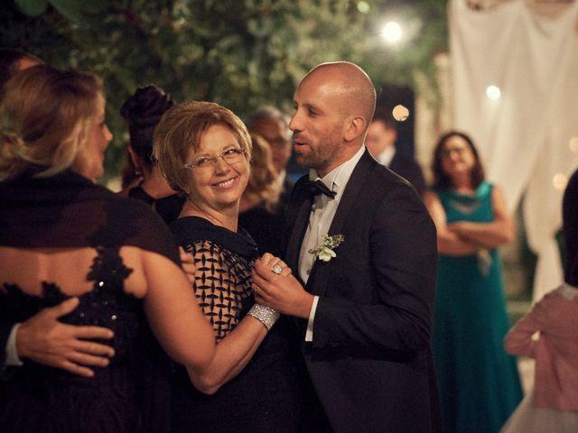 Il matrimonio di Davide e Antonella a Brindisi, Brindisi 40