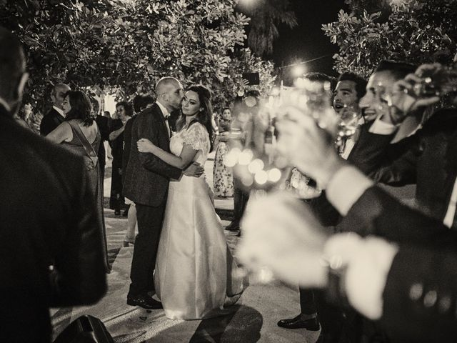 Il matrimonio di Davide e Antonella a Brindisi, Brindisi 42