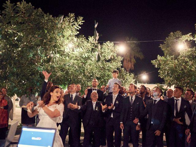 Il matrimonio di Davide e Antonella a Brindisi, Brindisi 43
