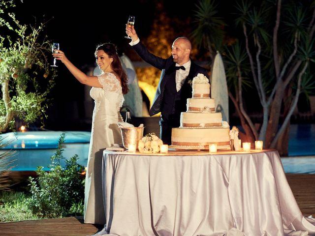 Il matrimonio di Davide e Antonella a Brindisi, Brindisi 44
