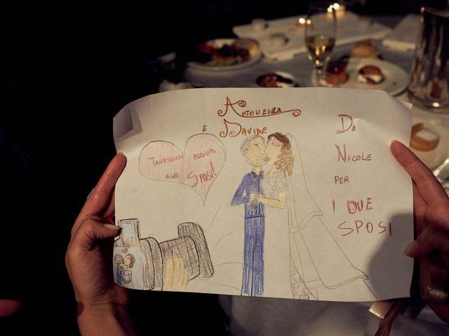 Il matrimonio di Davide e Antonella a Brindisi, Brindisi 46