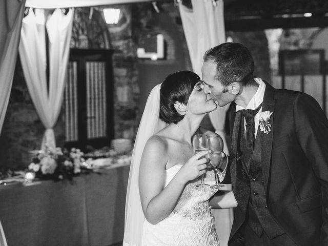 le nozze di Agnese e Alfio