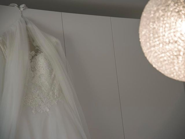 Il matrimonio di Stefano e Marika a Jesi, Ancona 8