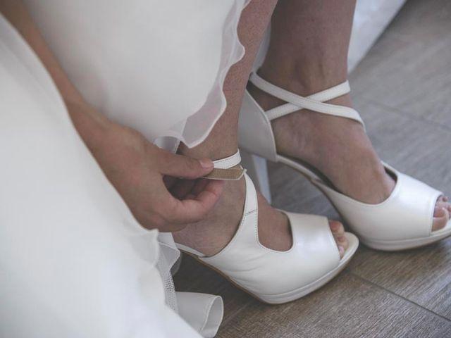 Il matrimonio di Stefano e Marika a Jesi, Ancona 20