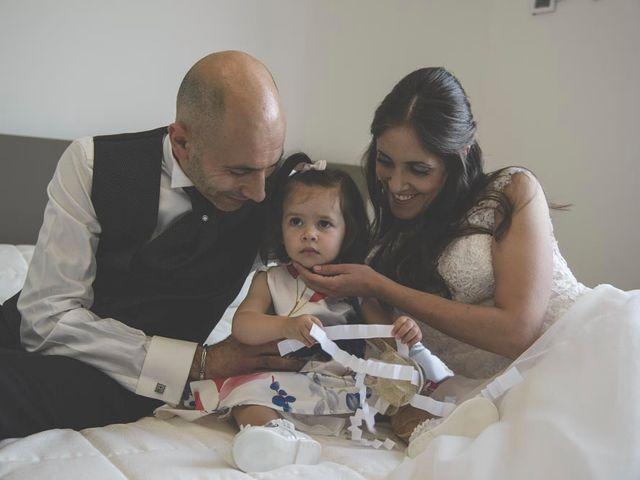 Il matrimonio di Stefano e Marika a Jesi, Ancona 22
