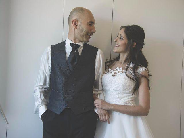 Il matrimonio di Stefano e Marika a Jesi, Ancona 24