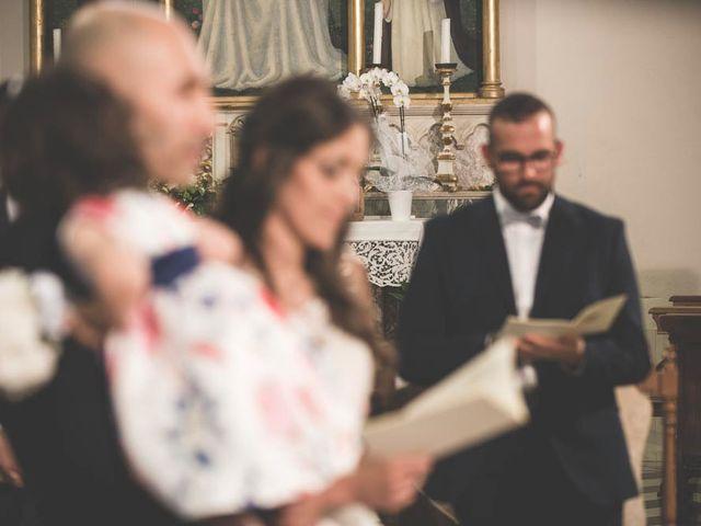 Il matrimonio di Stefano e Marika a Jesi, Ancona 32