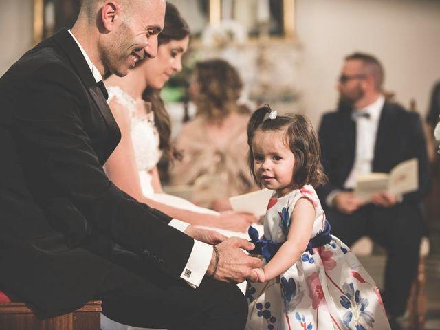 Il matrimonio di Stefano e Marika a Jesi, Ancona 34