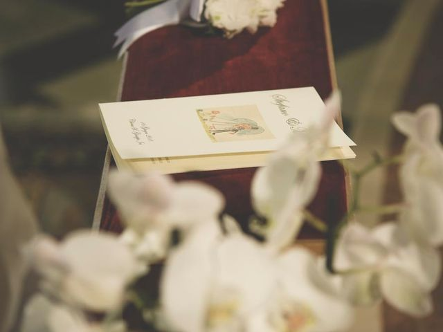 Il matrimonio di Stefano e Marika a Jesi, Ancona 36