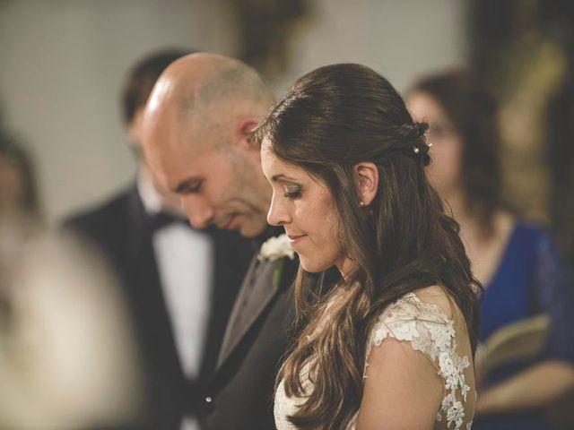 Il matrimonio di Stefano e Marika a Jesi, Ancona 37