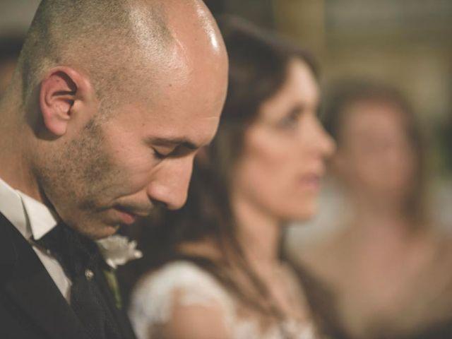 Il matrimonio di Stefano e Marika a Jesi, Ancona 38