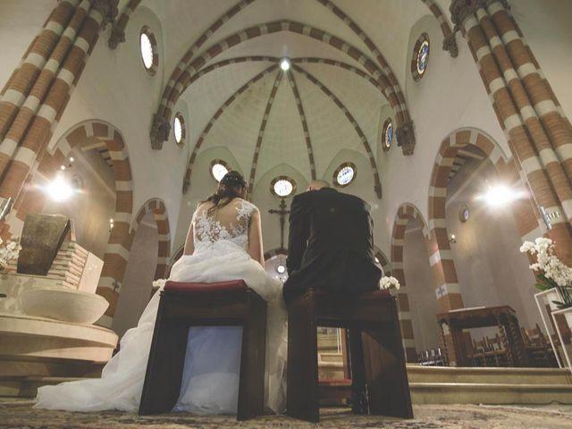 Il matrimonio di Stefano e Marika a Jesi, Ancona 39