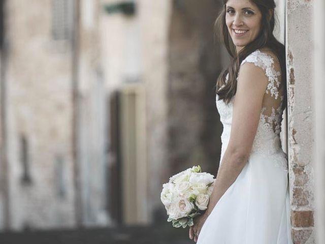 Il matrimonio di Stefano e Marika a Jesi, Ancona 50
