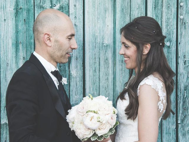 Il matrimonio di Stefano e Marika a Jesi, Ancona 51