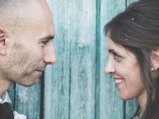Il matrimonio di Stefano e Marika a Jesi, Ancona 52