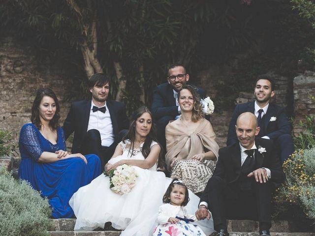Il matrimonio di Stefano e Marika a Jesi, Ancona 58