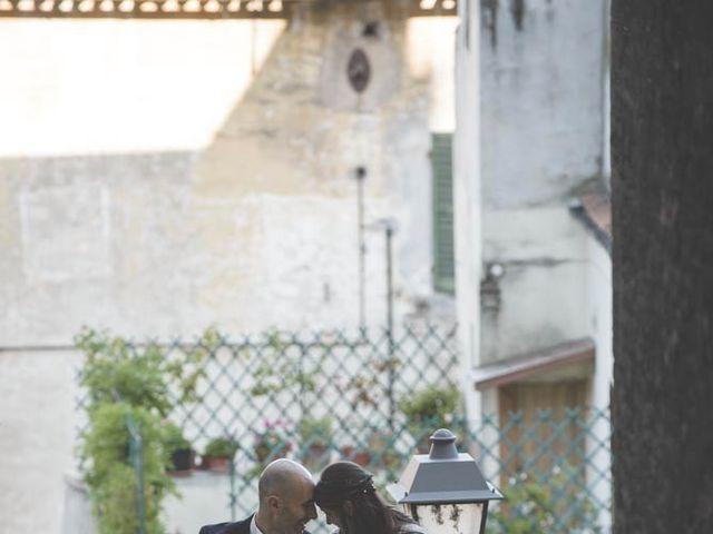 Il matrimonio di Stefano e Marika a Jesi, Ancona 59