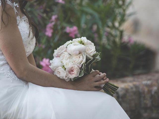 Il matrimonio di Stefano e Marika a Jesi, Ancona 61