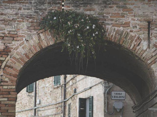 Il matrimonio di Stefano e Marika a Jesi, Ancona 62