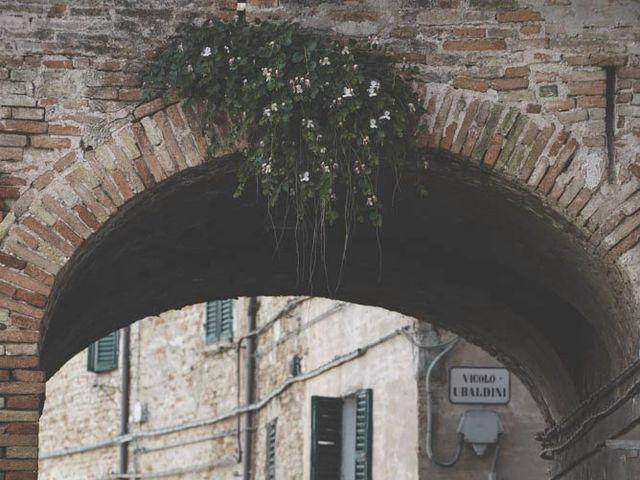 Il matrimonio di Stefano e Marika a Jesi, Ancona 64