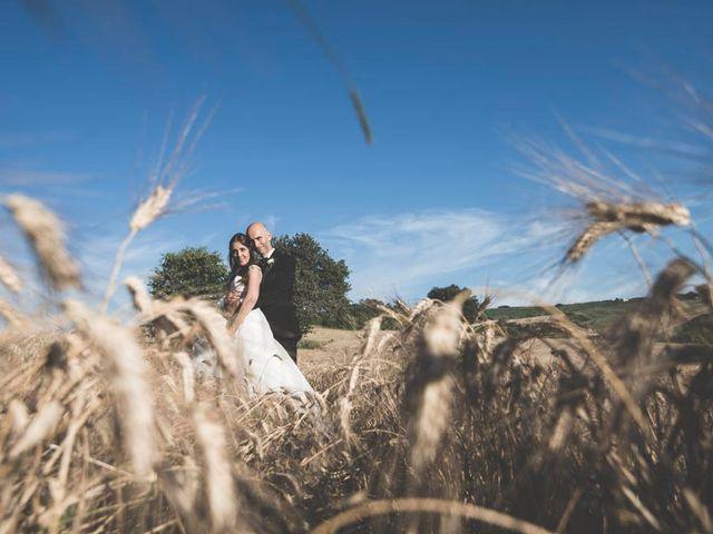 Il matrimonio di Stefano e Marika a Jesi, Ancona 65