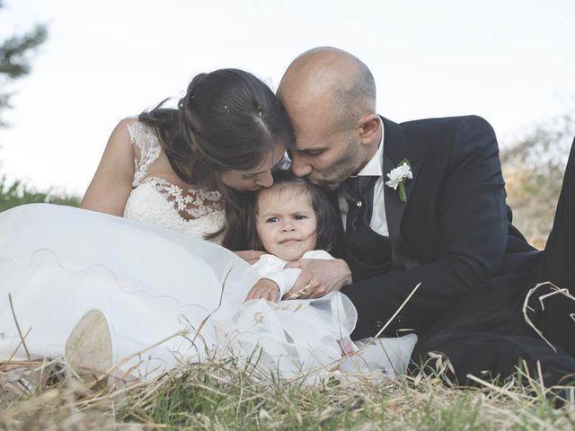 Il matrimonio di Stefano e Marika a Jesi, Ancona 75