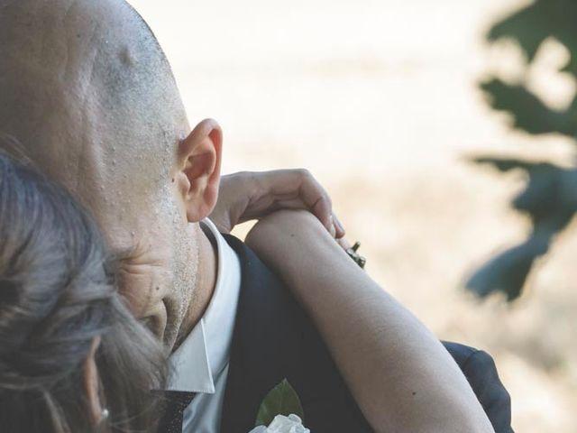 Il matrimonio di Stefano e Marika a Jesi, Ancona 80
