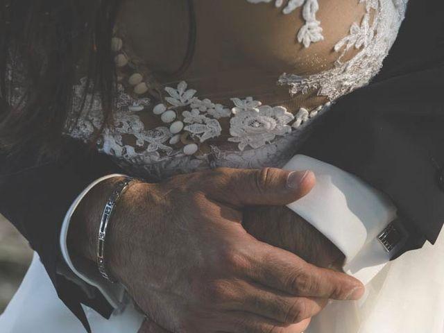 Il matrimonio di Stefano e Marika a Jesi, Ancona 81