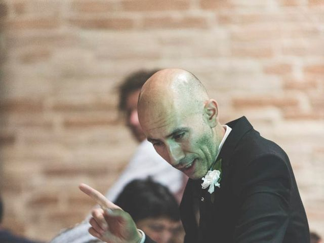 Il matrimonio di Stefano e Marika a Jesi, Ancona 95