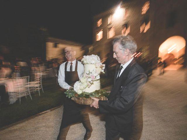 Il matrimonio di Stefano e Marika a Jesi, Ancona 101